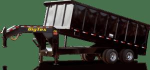 sanders farms Ocala Bigtex trailers